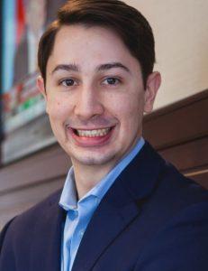 Alex Wolodzko